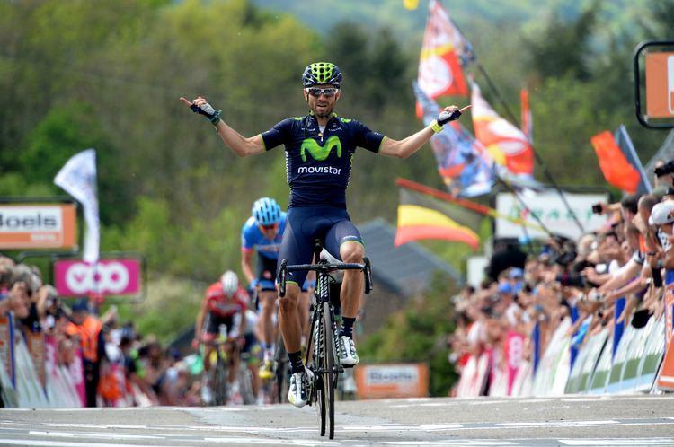 Alejandro Valverde Gallery How Alejandro Valverde became world number one