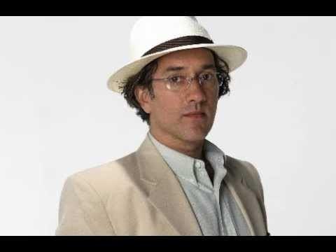 Alejo Garcia Pintos Entrevista exclusiva a Alejo Garca Pintos Tododecris