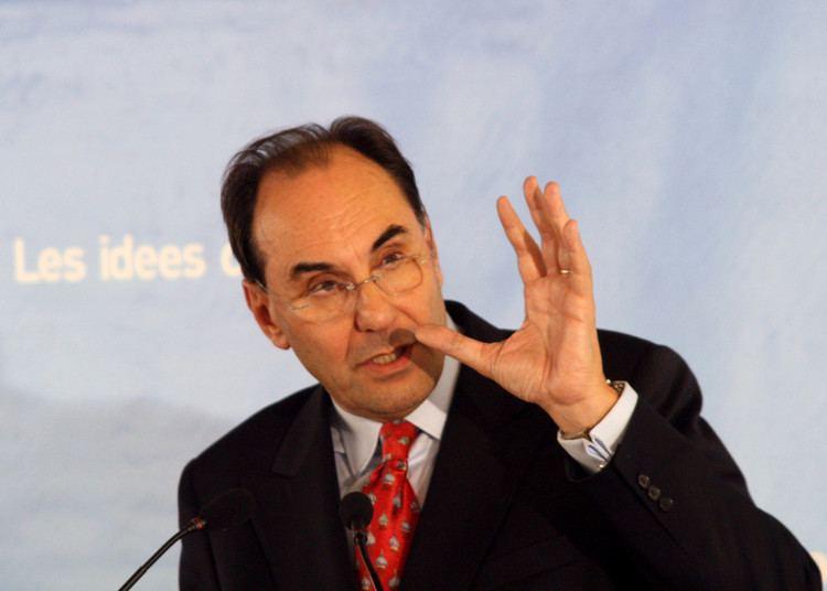 Alejo Vidal-Quadras Roca VidalQuadras pretn obstaculitzar que el catal sigui