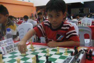 Alekhine Nouri Alekhine Nouri chess games and profile ChessDBcom