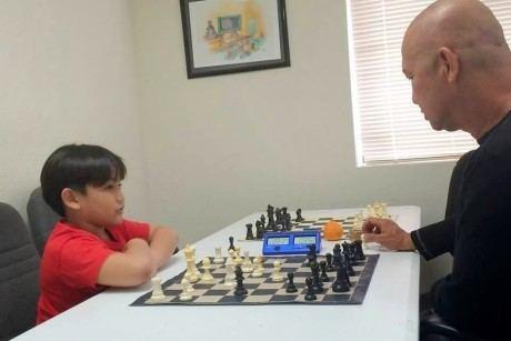 Alekhine Nouri Susan Polgar Global Chess Daily News and Information Alekhine Nouri