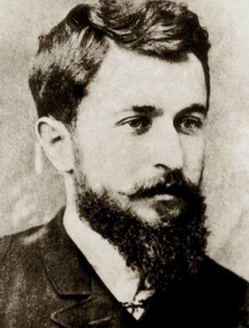 Aleko Konstantinov 13