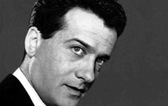 Alekos Alexandrakis Classify old Greek actor