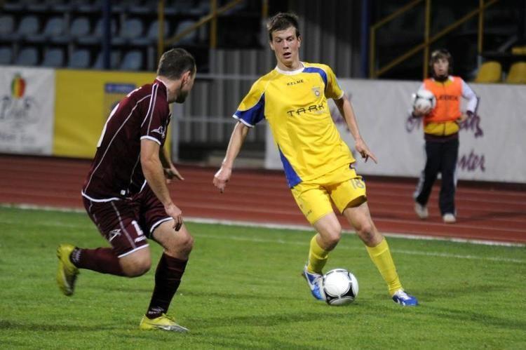 Aleks Pihler Aleks Pihler Football Player Fieldoo