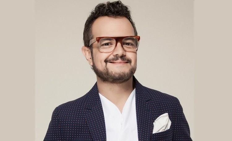 Aleks Syntek Aleks Syntek TeletonUSA Mexican Singer Joins AllStar