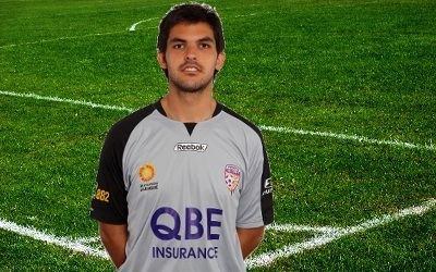 Aleks Vrteski An Australian in Indonesia Aleks Vrteski The Football Sack