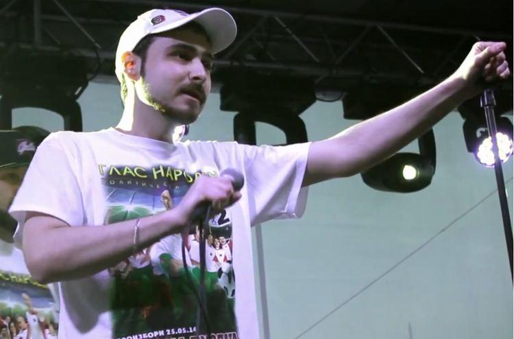 Aleksandar Alekov