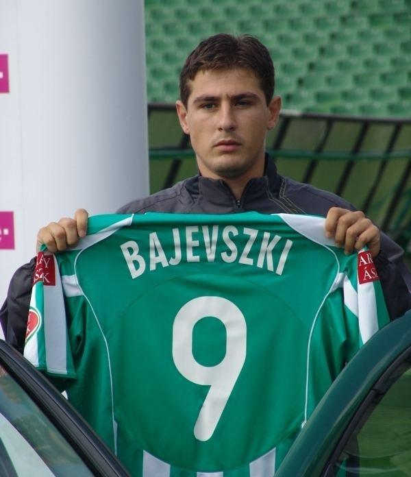 Aleksandar Bajevski Bajevski a mai napig megnzem a Fradi meccseit ha tudom