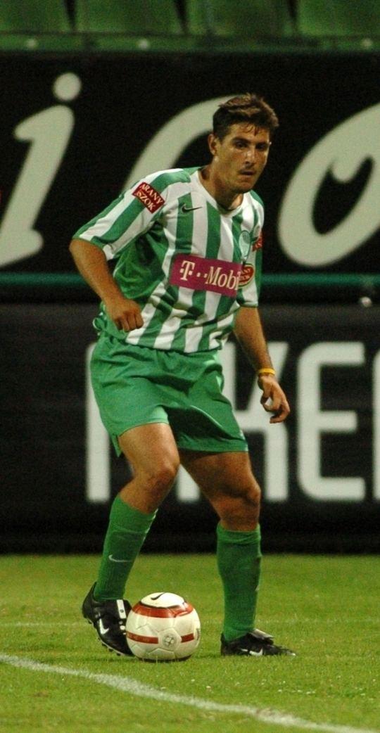 Aleksandar Bajevski Aleksandar Bajevski FIFAFocistkAutkVicces kpek