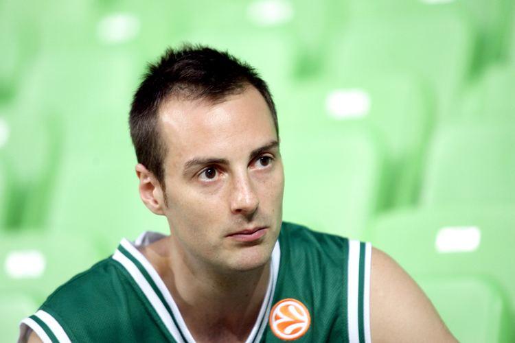 Aleksandar Capin Aleksandar Capin quiere jugar en la ACB El jugador afirma