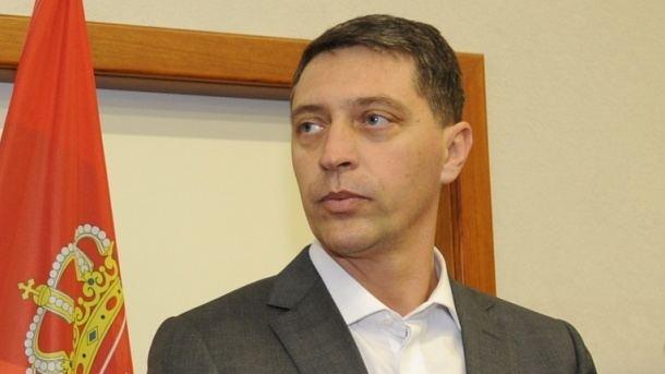 Aleksandar Jankovic Aleksandar Jankovi preuzima Rad Mondo Sport