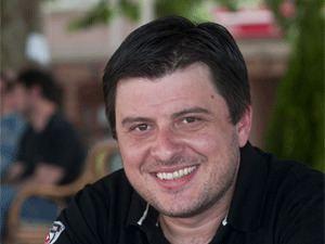 Aleksandar Karakasevic wwwekapijacomdokumentialeksandarkarakasevic1