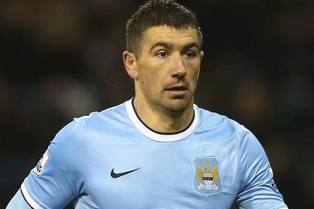 Aleksandar Kolarov EXCLUSIVE Zenit eye up Man City defender Aleksandar