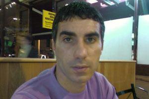 Aleksandar Madzar (soccer)