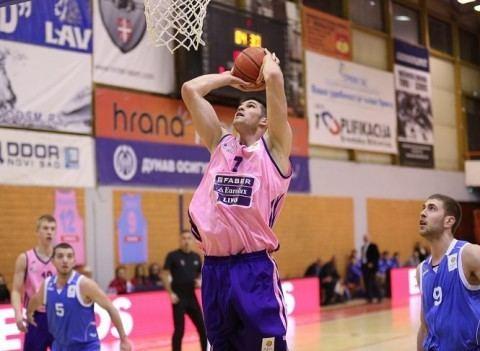 Aleksandar Marelja Aleksandar Marelja el otro refuerzo para el Betis SomosBasket