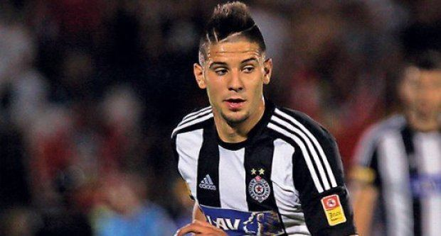 Aleksandar Mitrovic (footballer) Aleksandar Mitrovic Prodigious Serbian talent out of