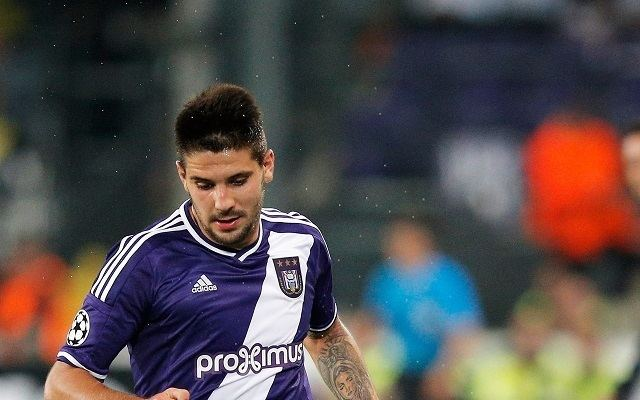 Aleksandar Mitrovic (footballer) 20 Excellent Strikers In Football Manager 2015 Available