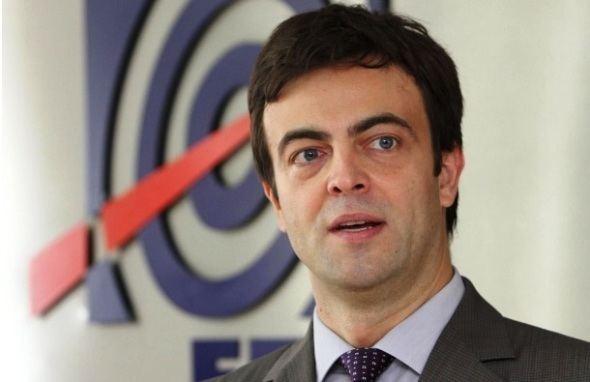 Aleksandar Obradovic Obradovi ostaje na elu EPSa Ekonomske VESTI Srbija