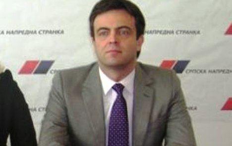 Aleksandar Obradovic SEEbizeu Aleksandar Obradovi vrilac dunosti