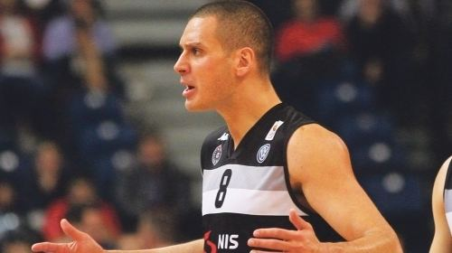 Aleksandar Pavlovic ovek koji je odbio milion dolara Sport Koarka ALO