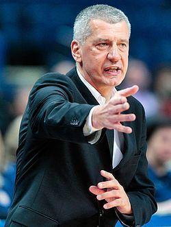 Aleksandar Petrović (basketball) Aleksandar Petrovi basketball Wikipedia