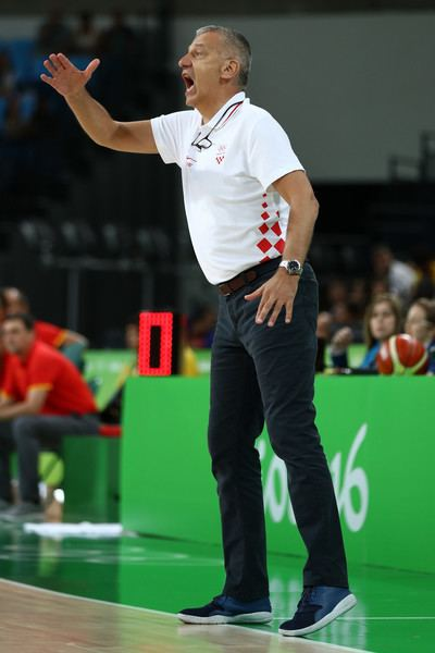 Aleksandar Petrović (basketball) Aleksandar Petrovic Photos Photos Basketball Olympics Day 2