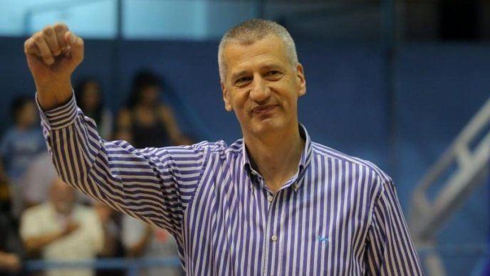 Aleksandar Petrović (basketball) No Finals For Cedevita Aco Petrovi to Be Nominated National Coach