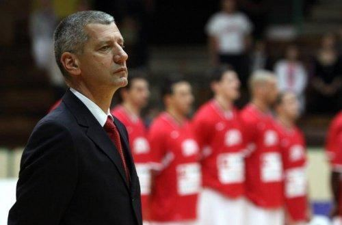 Aleksandar Petrovic (basketball) Sportnetmanagercom Petrovi Aleksandar Aco