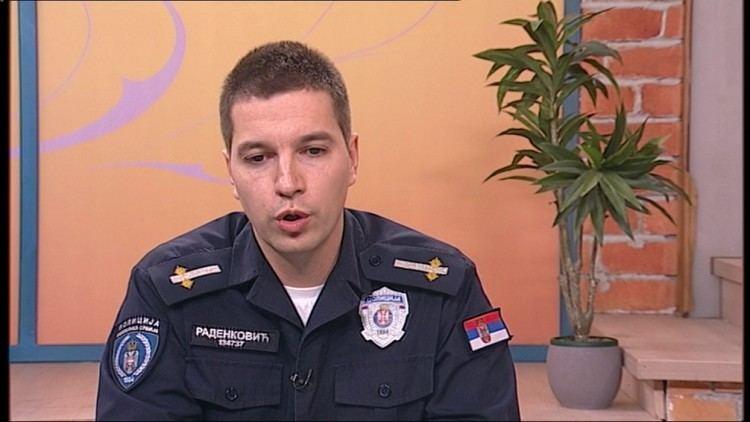 Aleksandar Radenkovic Dobro jutro Srbijo Aleksandar Radenkovic TV Happy 27122016