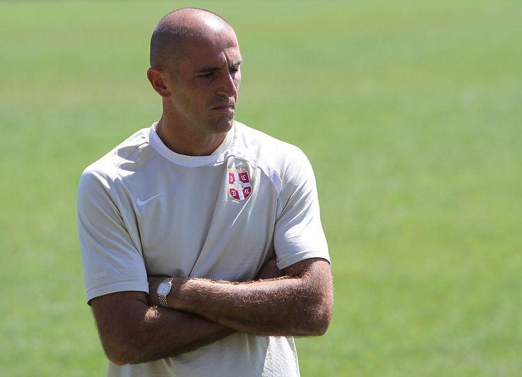 Aleksandar Saric