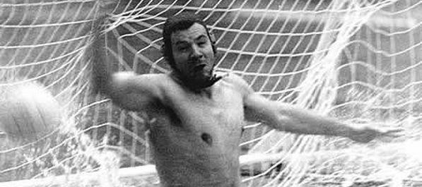 Aleksandar Sostar otar primljen u Kuu slavnih SportSportba