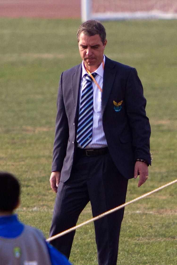 Aleksandar Stankov (manager)
