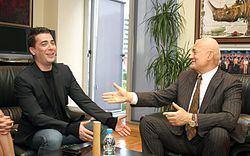 Aleksandar Tijanić Aleksandar Tijani Wikipedia