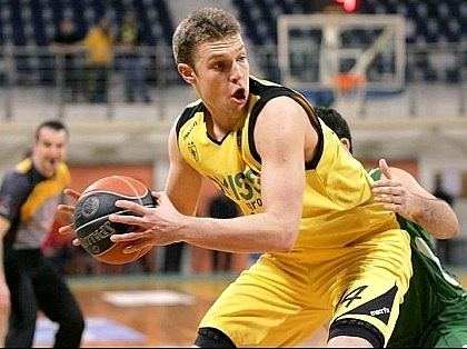 Aleksandar Vezenkov DraftExpress NBA Draft Prospect Profile Aleksandar