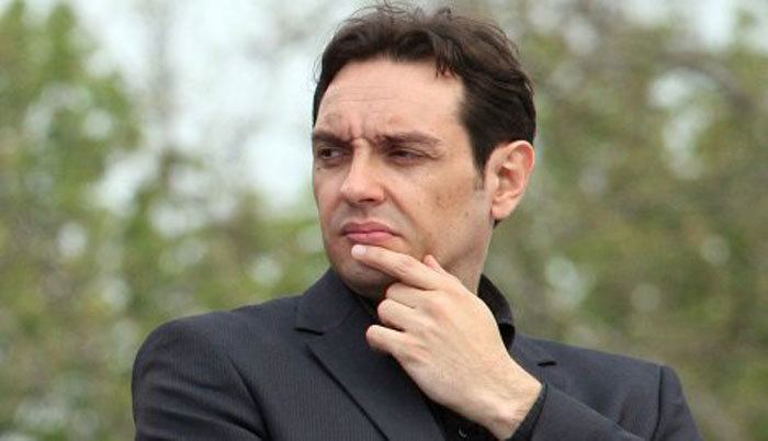 Aleksandar Vulin Aleksandar Vulin Srbija ne moe prihvatiti rije genocid