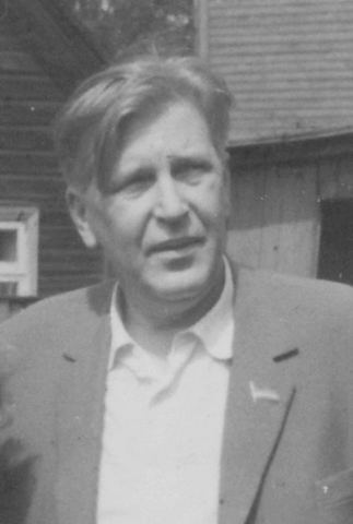 Aleksander Ansberg Aleksander Ansberg 1909 1975 Genealogy