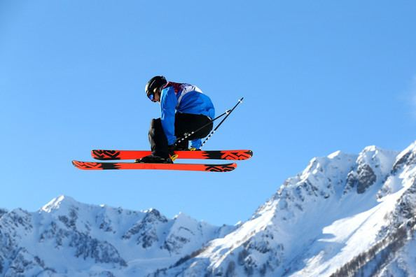 Aleksander Aurdal Aleksander Aurdal Pictures Winter Olympics Freestyle