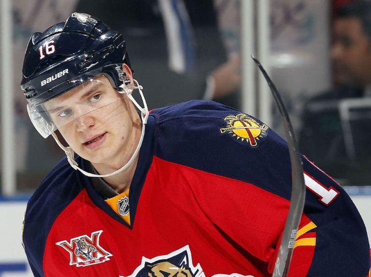 Aleksander Barkov Jr. NHL Barkov a standout among Panthers many young guns Toronto Star