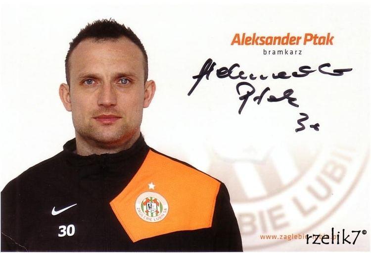 Aleksander Ptak rzelik7 autografy autographs collection czerwca 2012