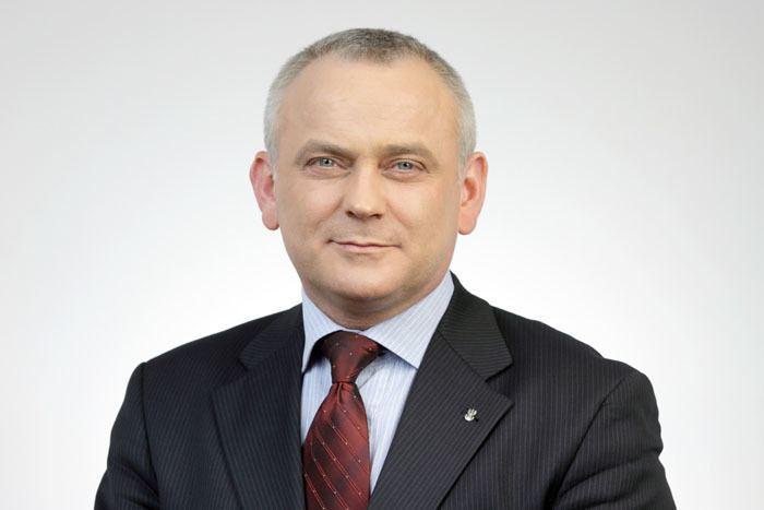 Aleksander Szczyglo Aleksander Szczygo BBN zajmuje si min