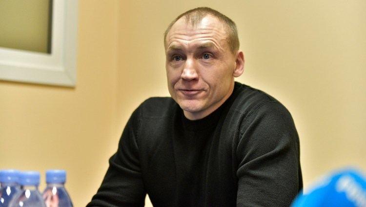 Aleksander Toots Kapo asedirektor Aleksander Toots Kohver sai meilt