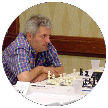 Aleksander Wojtkiewicz The chess games of Aleksander Wojtkiewicz
