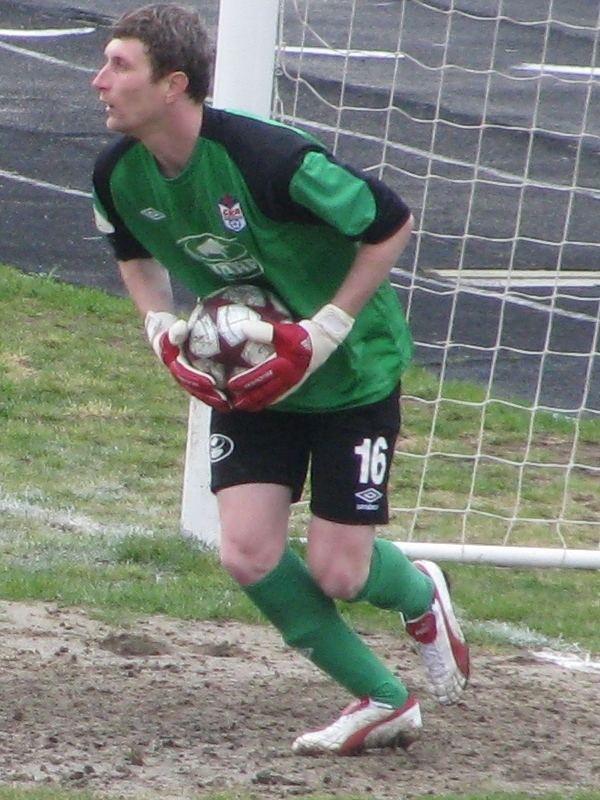 Aleksandr Afanasyev (footballer)