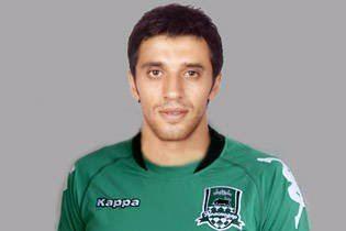 Aleksandr Amisulashvili Aleksandr Amisulashvili GEO Photos footballzzcom
