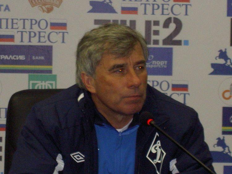Aleksandr Averyanov (footballer, born 1948)