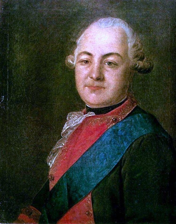 Aleksandr Bibikov