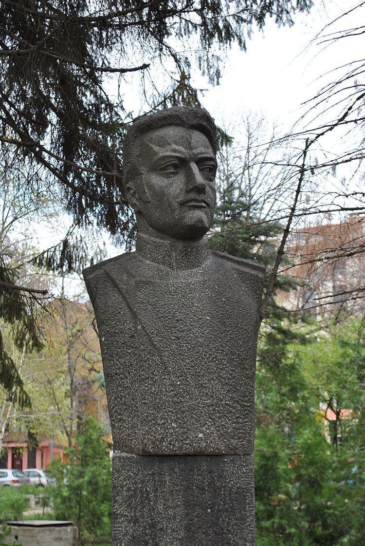 Aleksandr Burago