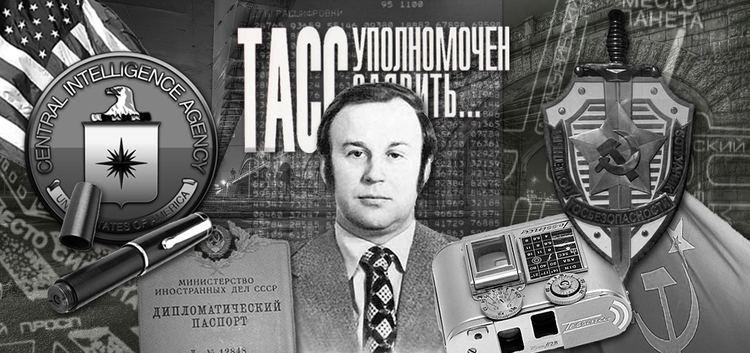 Aleksandr Dmitrievich Ogorodnik httpsespionagehistoryarchivefileswordpressco