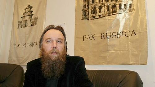 Aleksandr Dugin Aleksandr Dugin and the SYRIZA connection Euromaidan Press