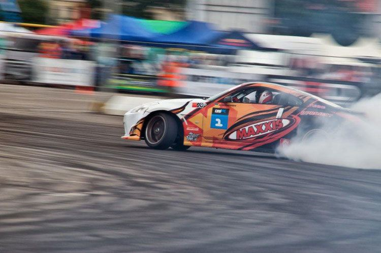 Aleksandr Grinchuk KNs Aleksandr Grinchuk is the Undisputed Ukrainian Drift Racing